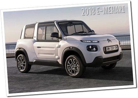 2108 E-Mehari - autodimerda