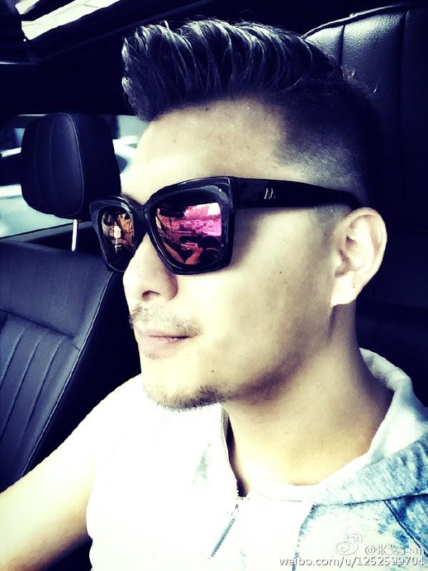 Zhang Ge China Actor