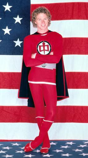 American Hero - Người Hùng Đất Mỹ
