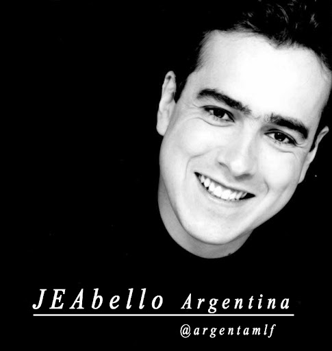 Canal de JEAbello Arg en Youtube