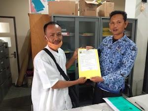 Komunitas Seni Budaya Nusantara Iderbuana Resmi Terdaftar di Kesbangpol