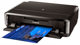 Download Canon PIXMA iP7240 Printers Drivers and installing
