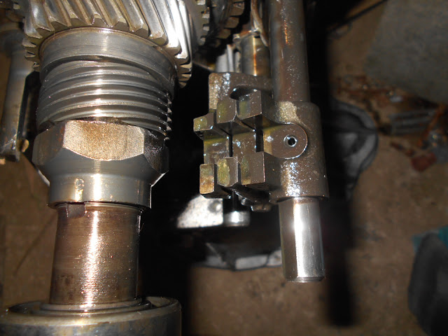 transmission stuck in first gear but shifter is in neutral rh forums nicoclub com Manual Transmission Parts Manual Transmission Parts