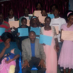 SOD Graduation Sept 2008