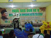 Haul Gus Dur 2015