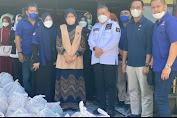 Legislator DPR RI Hj.Hasnah Syam Gelar Kunjungan Kerja di Soppeng Disambut Antusias Kader Nasdem dan Masyarakat