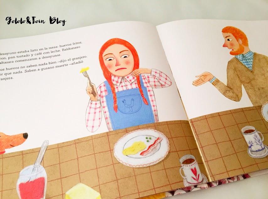 la-huelga-de-las-gallinas-cuentos-album-ilustrado-la-fragatina