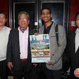 हङकङ र मकाउमा किम्फमा उत्कृष्ट बृत्तचित्रहरू प्रर्दशित