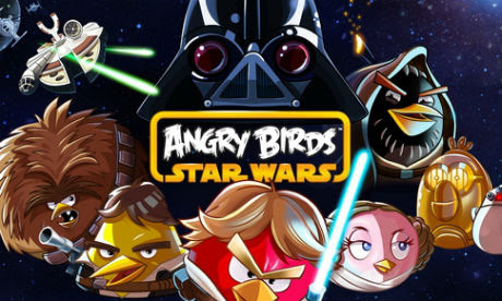 Angry Birds Star Wars | Angry Birds