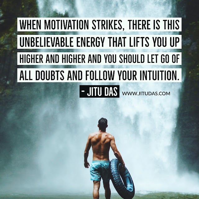 Motivation quotes by Jitu Das quotes 2018