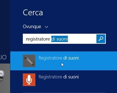 registratore-suoni-windows-8