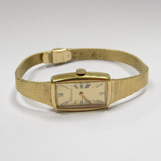 Lucien Piccard Vintage Watch