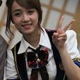 JKT48 Japan Hokkaido Promotion AEON Mall Jakarta Garden City 28-10-2017 430