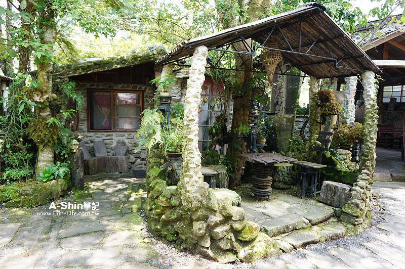 嘉義阿將的家(23咖啡館)12