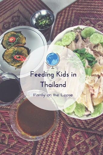 A Complete Guide to Feeding Kids in Thailand