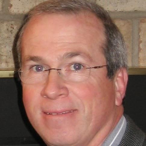 Dr. John Weale