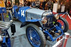 Ballot 2LS 1921