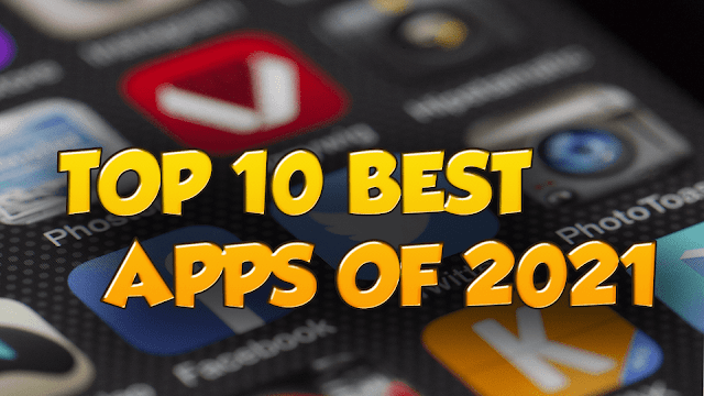 Top 10 Must-Have Android Apps - Most Useful Android Apps in Daily Life