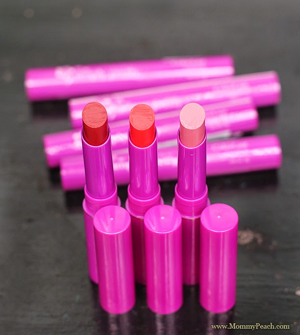 Avon Colorlast Lipsticks