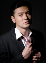 Wang Ce China Actor
