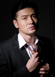 Alan Wang / Wang Ce China Actor