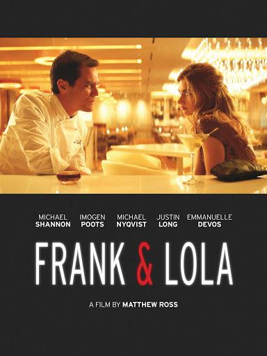 Frank & Lola - Tình Yêu Chấp Vá