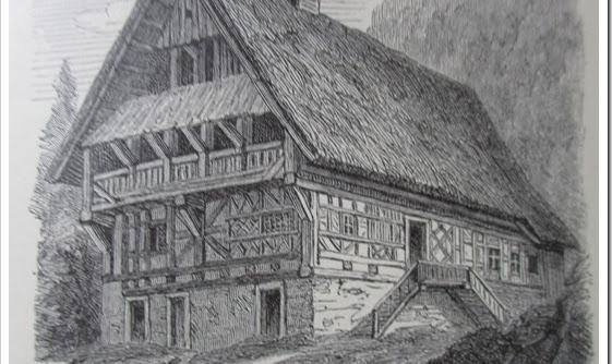 Holzbau (Holzbaukunst)