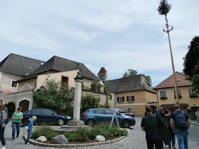 in Dürnstein