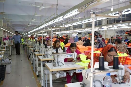Afco Abedin Garments Ltd