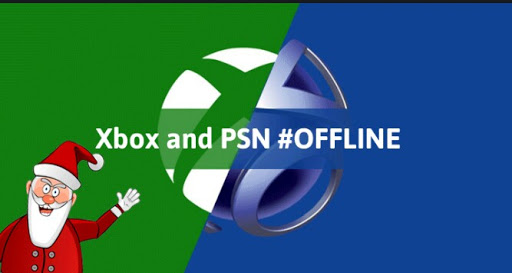 Hackers Threaten To Take Down Xbox Live And PSN on Christmas Day 12