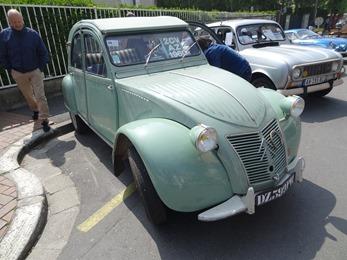 2018.05.20-017 Citroën 2 CV 1960