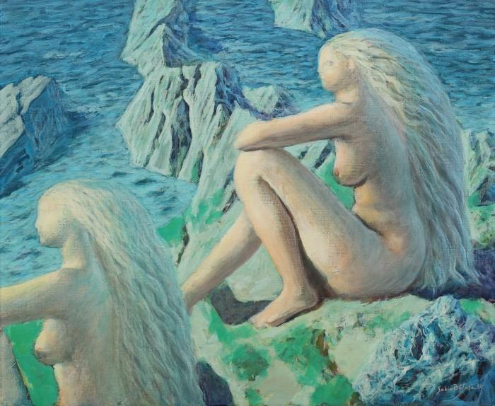 Sabin Bălaşa - Blue dreaming