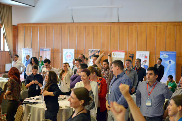 GPeC Summit 2014, Ziua 1 216
