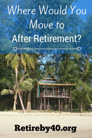 Where Would You Move to After Retirement? thumbnail
