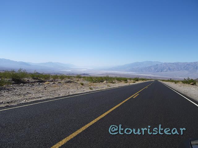 Death Valley o el Valle de la Muerte