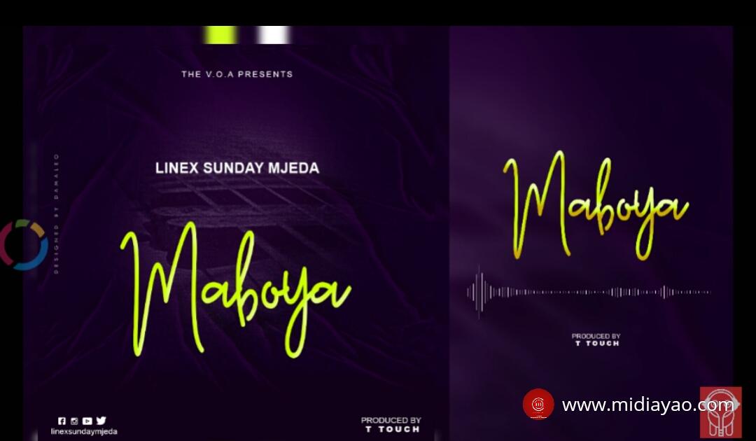 Linex Sunday Mjeda - Maboya