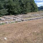 Kainua citta etrusca Pian di Misano marzabotto resti abitativi.jpg