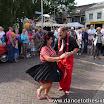 2010-09-13 Oldtimerdag Alphen aan de Rijn, dans show Rock 'n Roll dansen (36).JPG
