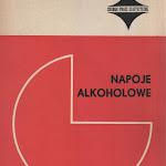 """""""Napoje alkoholowe"""", Główny Urząd Statystyczny, Warszawa 1970.jpg"""