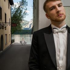 Wedding photographer Rostyslav Kostenko (RossKo). Photo of 21.02.2018