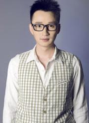 Lou Yujian China Actor