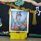 JANMASTAMI CELEBRATION  2013-14
