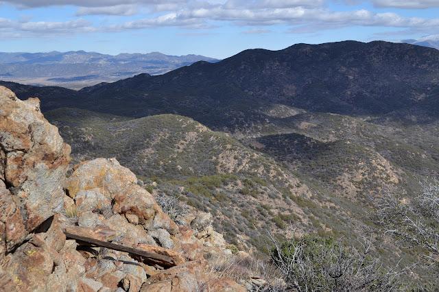 Iron Spring Mountain