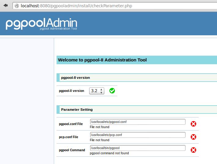 cek system parameter pada pgpool | wirabumisoftware.com
