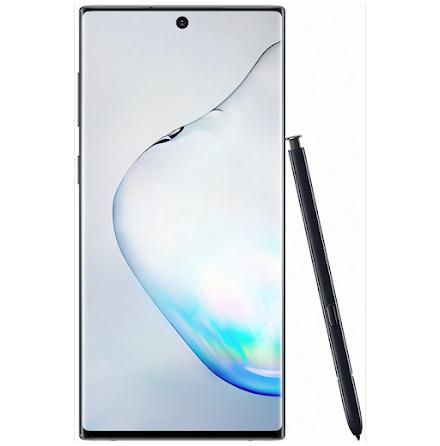 Samsung Galaxy Note10 N970 256GB Aura Black