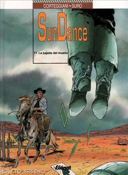 P00001 - Sundance  La jugada del m