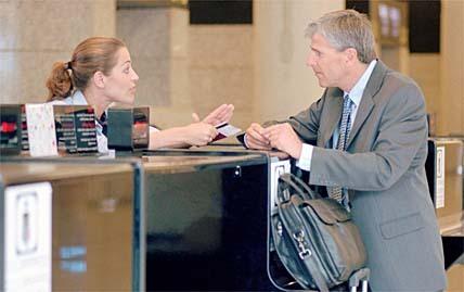 Bảo vệ khách sạn của bạn khi khách đến nhận phòng sớm hơn dự kiến