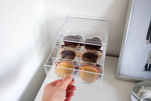 Fashion | Sunglasses Collection & Storage