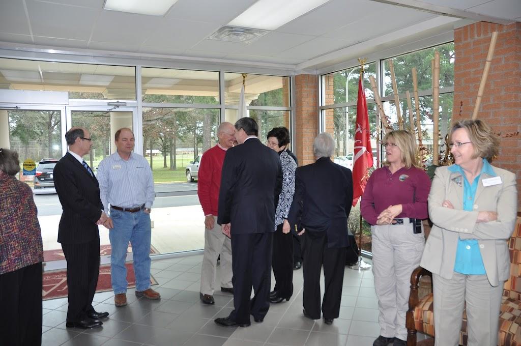 U of A System President Dr. Donald Bobbitt Visit - DSC_0302.JPG