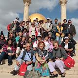 06/giu/2011 Pellegrinaggio a Gerusalemme
